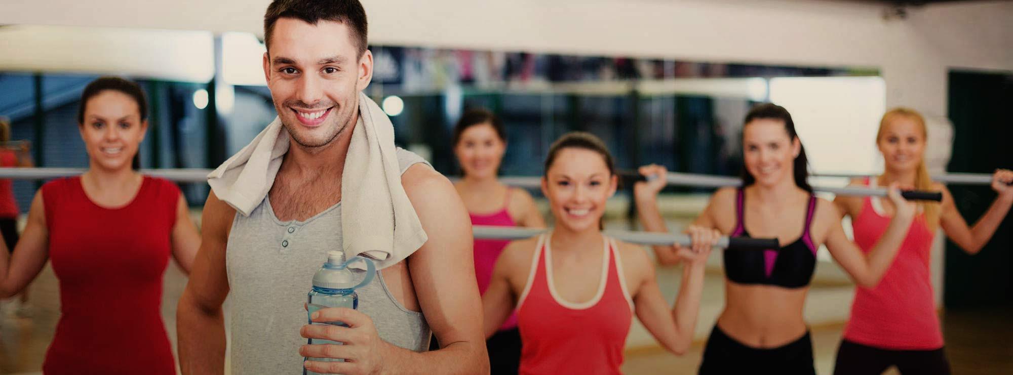 formazione sportiva personal trainer
